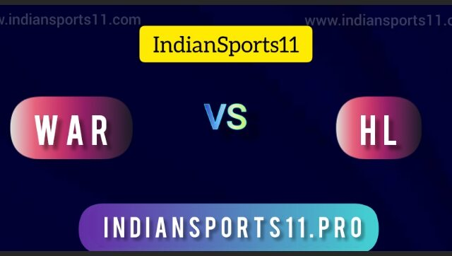 WAR vs HL Dream11 Crew Prediction South Africa ODD: Captain, Fantasy Collaborating in Concepts For In the meanwhile's Warriors vs Lions Match 8 at Senwes Park