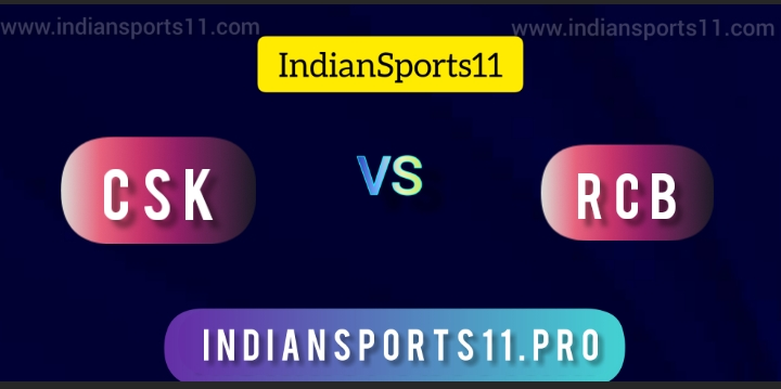 IPL 2021: CSK vs RCB Dream11 Prediction, Fantasy11 Picks, Dwell Streaming| All You Want To Know
