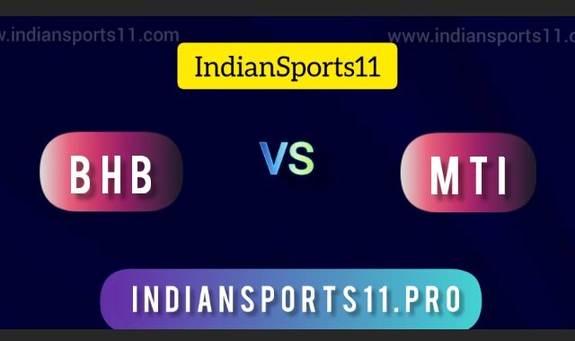 BHB vs MTI Dream11 Prediction, Fantasy Cricket Ideas, Dream11 Staff, Taking part in XI, Pitch Report, and Damage Replace- BYJU'S Assam T20 2021