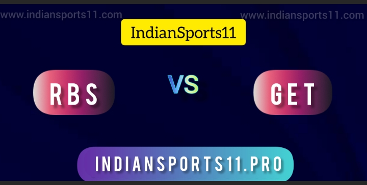 Laliga 2021-22 Live: RBS vs GET Dream11 Prediction, Fantasy11 Picks, Live Streaming  All You Need To Know