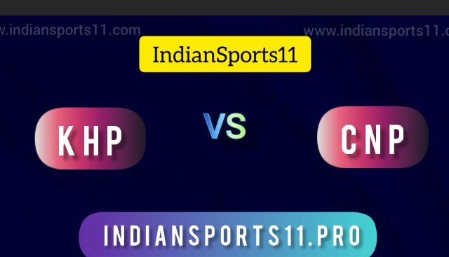 National T20 Cup Live: KHP vs CNP Dream11 Prediction, Fantasy11 Picks, Live Streaming  All You Need To Know