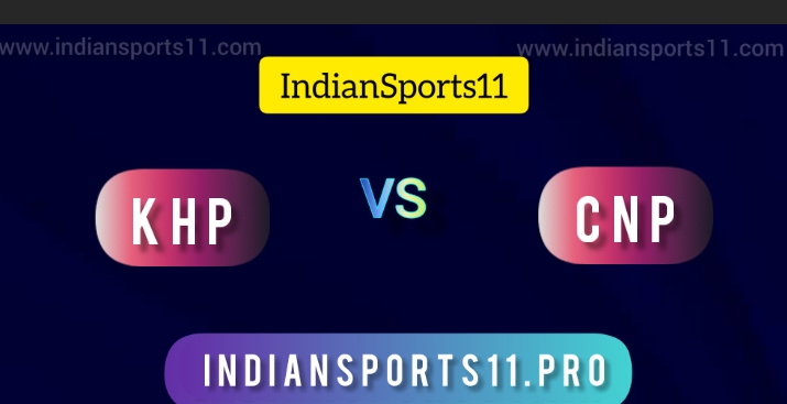 National T20 Cup Live: KHP vs CNP Dream11 Prediction, Fantasy11 Picks, Live Streaming| All You Need To Know